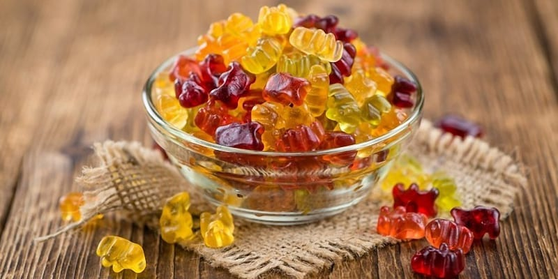 CBD Gummies Manufacturer