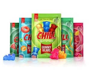 diamondcbd chill gummies