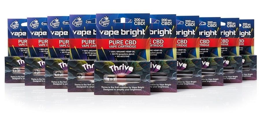 Vape Bright CBD