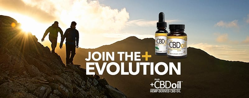 Plus CBD Products
