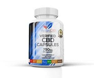 verifiedcbd capsules