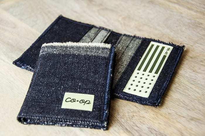 hemp wallets