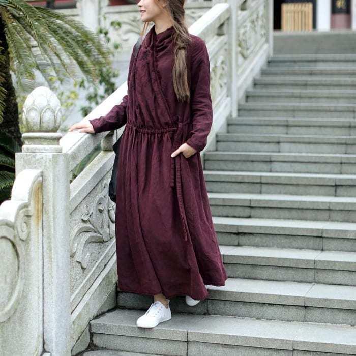 hemp-robes