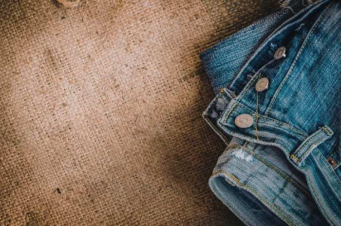 hemp jeans