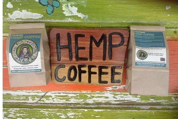 hemp-coffee