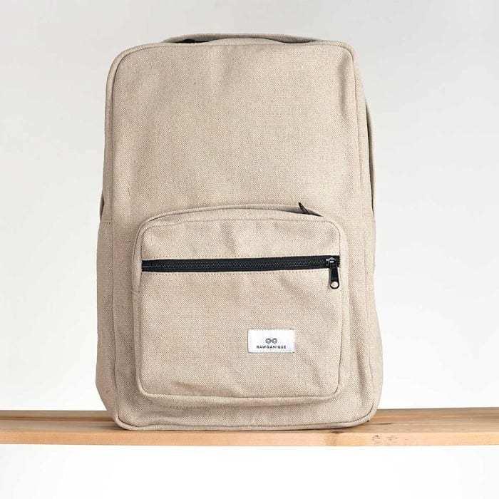 hemp backpacks