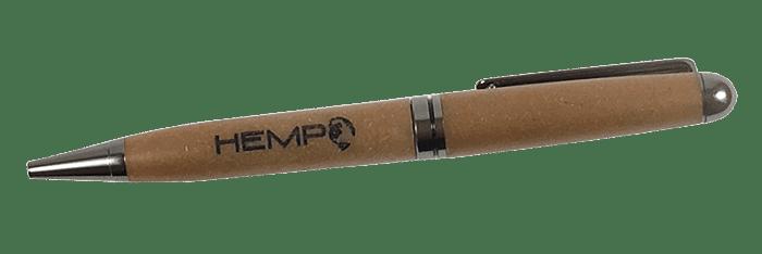 hemp-pen