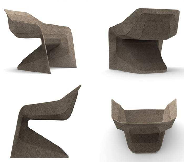 hemp-chair