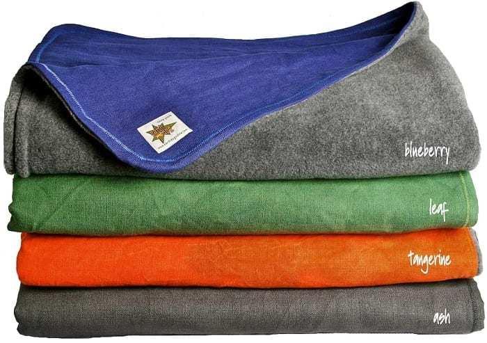 hemp-blanket