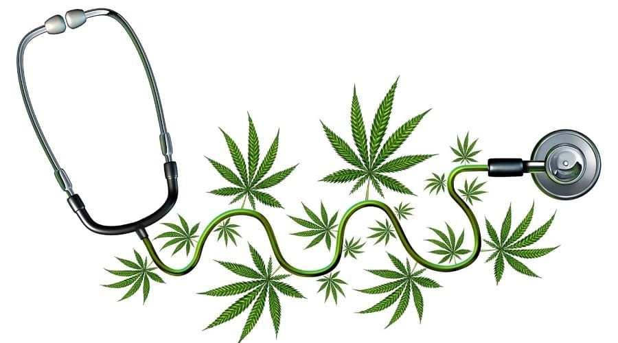 scientific evidence cannabis