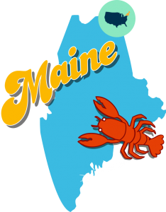 is thc legal in maine